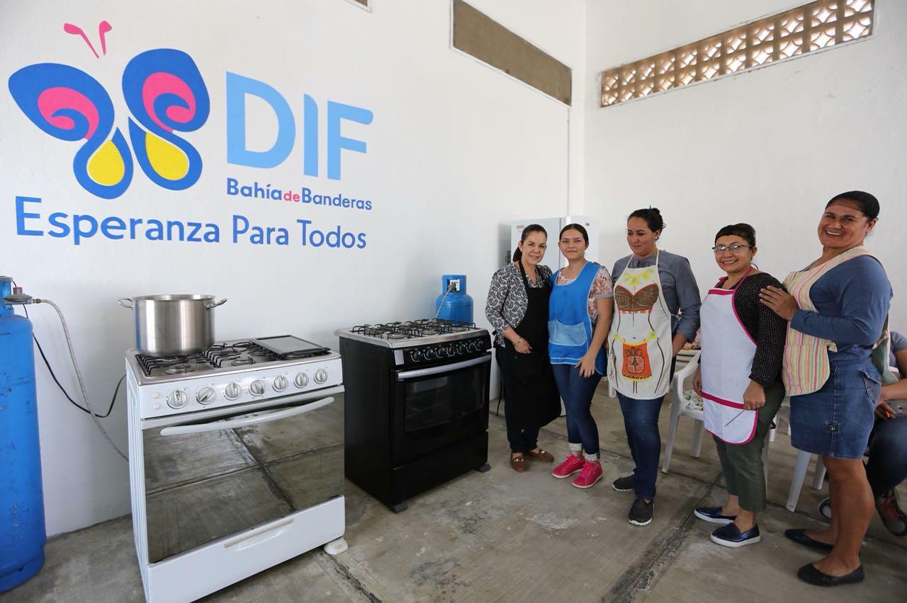 Oportunidad de autoempleo: DIF de Bahía de Banderas ofrece taller de ...