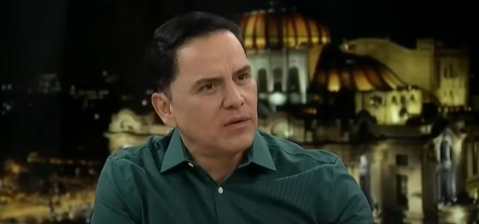 Entrevista a Roberto Sandoval, por Milenio Televisión, 2018