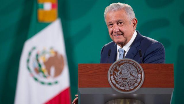 Presidente López Obrador volverá a Nayarit este domingo