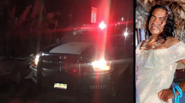 Arresta Fiscalía de Nayarit a hombre acusado de golpear y robar a Marimar en San Blas
