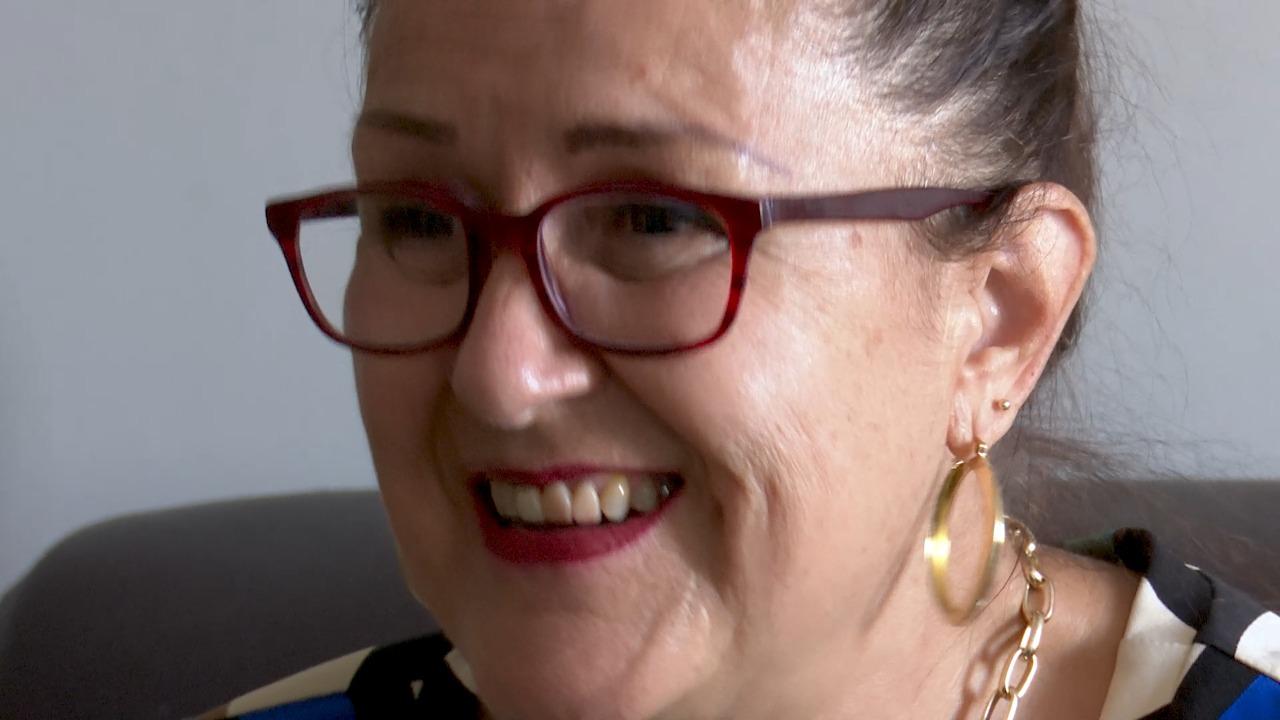 VIDEO: Alma venció al cáncer hace 20 años; hoy está viva para contar su historia