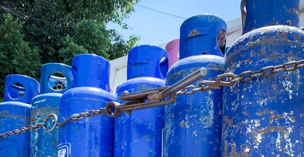 Otra vez aumenta el precio máximo del gas LP en Nayarit